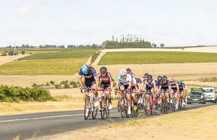 Road and Time Trial Championship