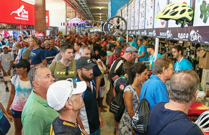 Cape Town Cycle Tour Expo