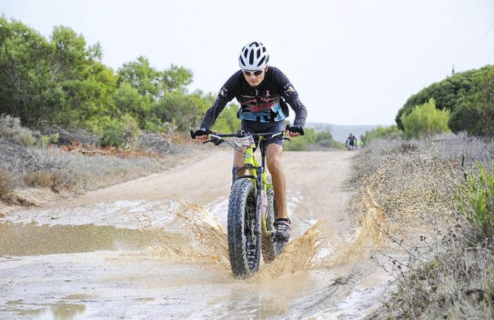 Yzerfontein Cycle Experience